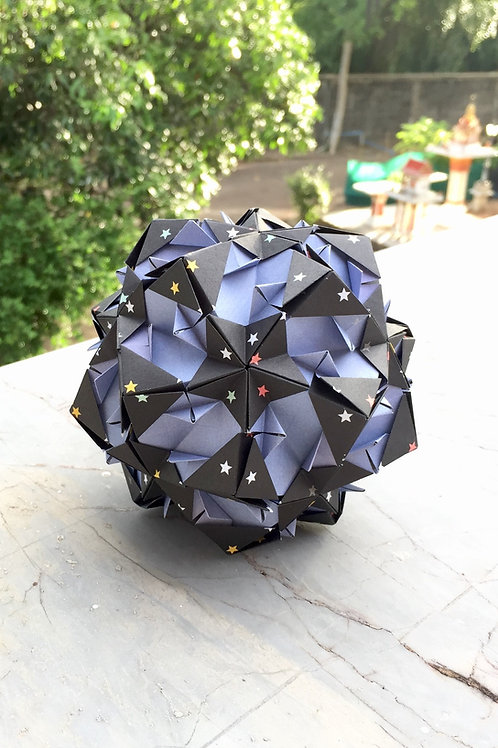 Interstellar Kusudama