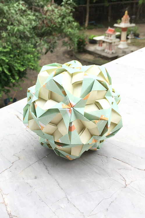Window Kusudama