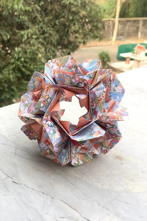 Rafflesia Kusudama