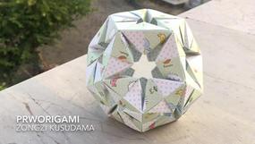 Zongzi Kusudama