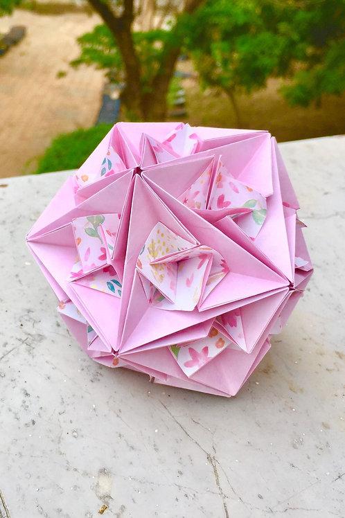 Rhododendron Kusudama