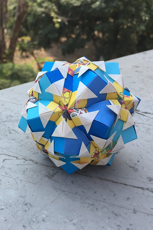 Arrow Kusudama