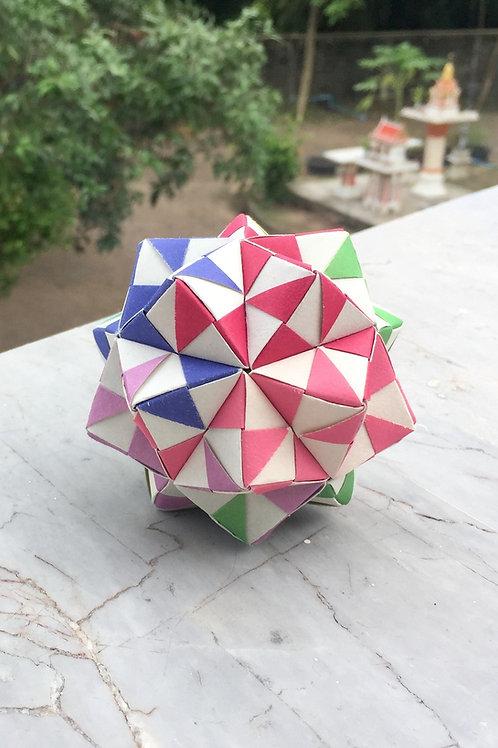 Escher Kusudama