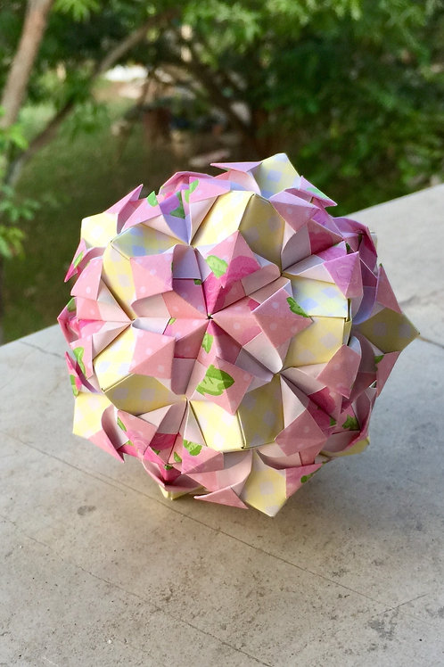 SailorMoon Kusudama