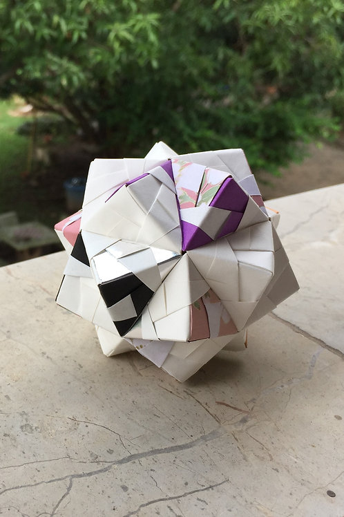 Princess Kusudama