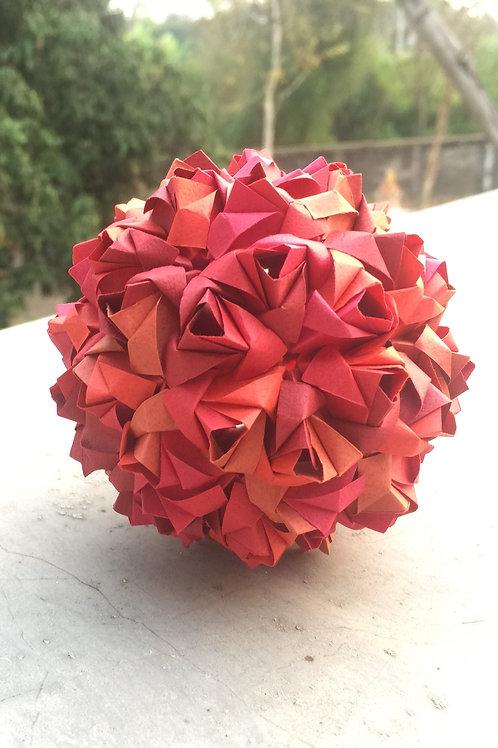 Valentines Kusudama