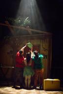 Tree House Kids - ילדי בית העץ