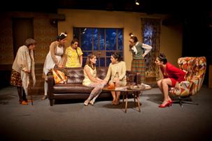 8 Women - שמונה נשים