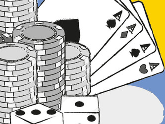 Bundesweiter Aktionstag gegen Glücksspielsucht am 25.09.2019