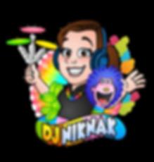 DJ Nikk logo.png
