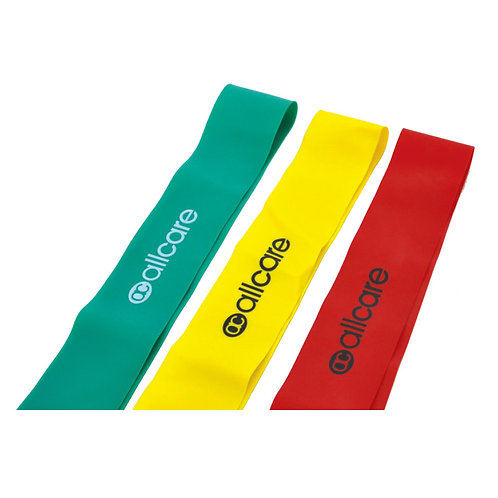 Allcare Resistant Exercise Band