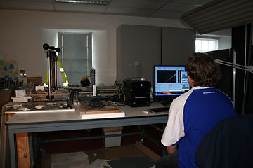Imaging and Sensing for Archaeology, Art History and Conservation (ISAAC) study on the Faddan More Bog Bible