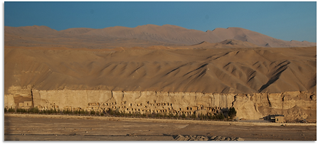 Imaging and Sensing for Archaeology, Art History and Conservation (ISAAC) large-scale multispectral imaging at Dunhuang UNESCO world heritage site