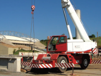 COMPACT TRUCK AG CT 2