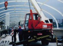 TADANO TS – 75 ML