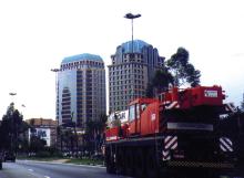 TADANO FAUN ATF 100 – 5