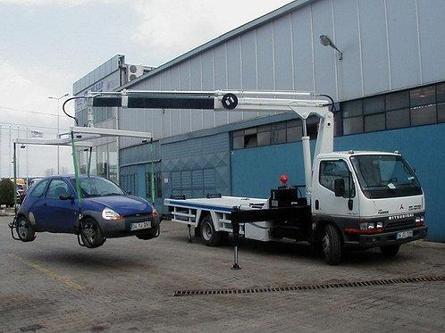 2021 Brand New Lift Away Tow Truck Platform