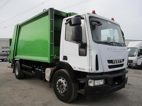 2011 Iveco Eurocargo 180E 25 Garbage Truck