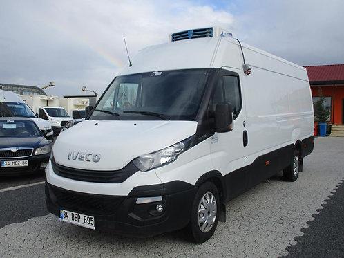 2017 Iveco Daily 35S150 Frigo -18 Panelvan
