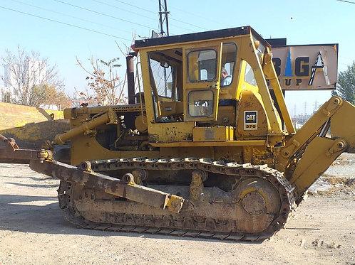 1986 Caterpillar D7 G