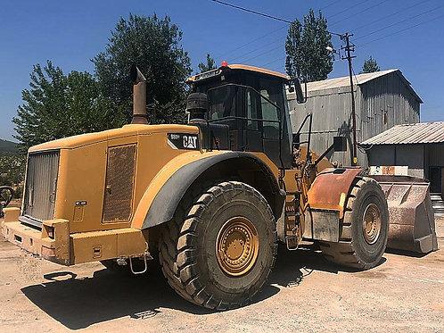 2007 Caterpillar 980 H