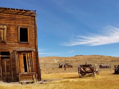 Short Story: Desert Miles, Scene 3