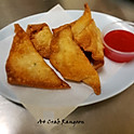 A4. Crab Rangoon (5)