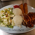 TC1. Chicken & Egg Roll (1)