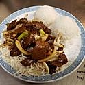 LS6. Mongolian Beef