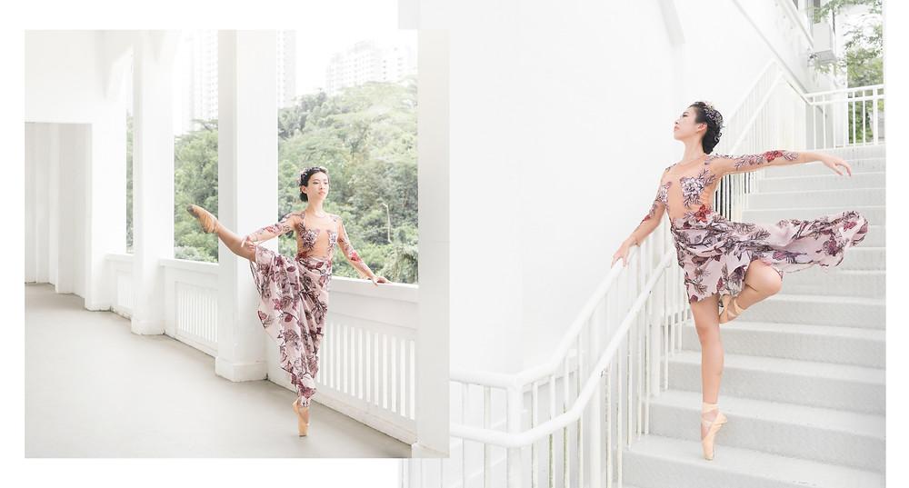 Singapore Ballet & Dance Photography
