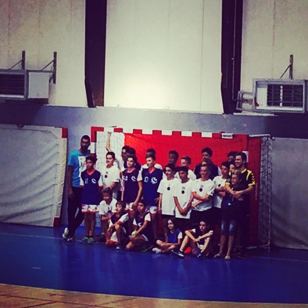 Avec Istres 2017