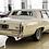 Thumbnail: Cadillac Brougham 5.7 L