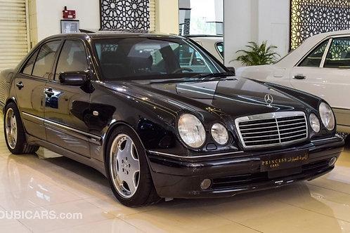 Mercedes-Benz E 60 AMG E60