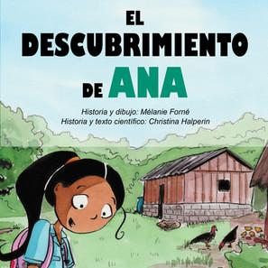 El Descubrimiento de Ana