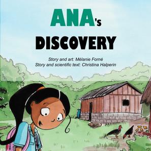 Ana's Discovery