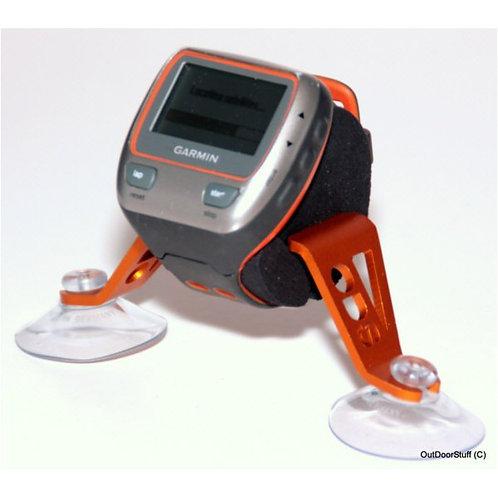 GPS watch holder