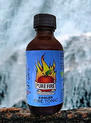 PURE FIRE™ Cooler Fire Tonic 2oz