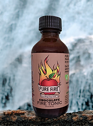 PURE FIRE™ Chocolate Fire Tonic 2oz