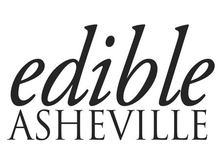 PURE FIRE in Edible Asheville
