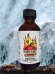 PURE FIRE™ Original Fire Tonic 2oz