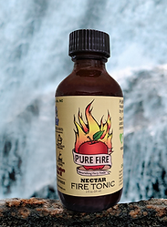 PURE FIRE™ Nectar Fire Tonic 2oz