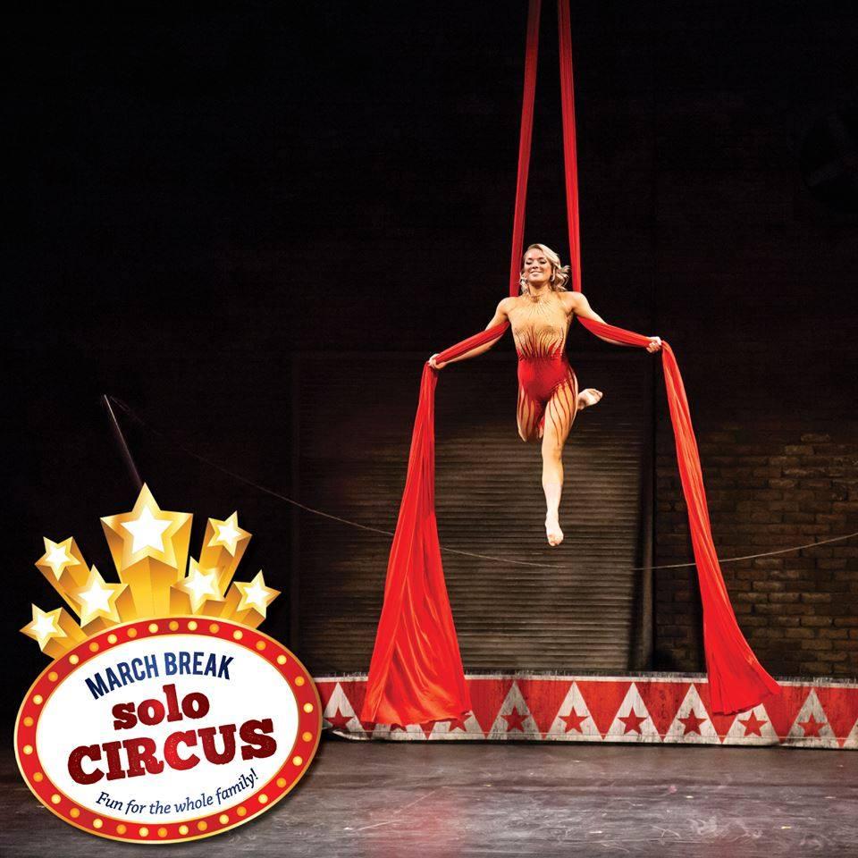 Solo Circus