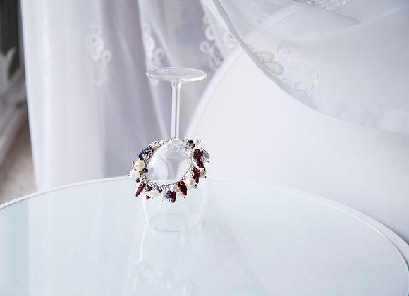Inspired Charm Bracelet