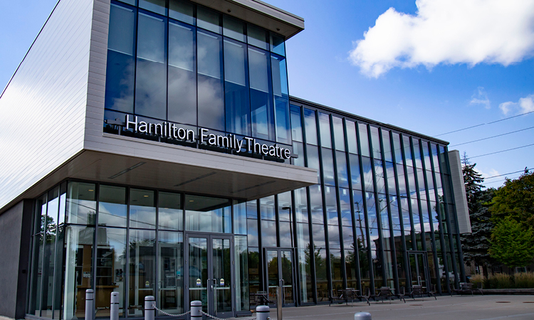 Hamilton Family Theatre