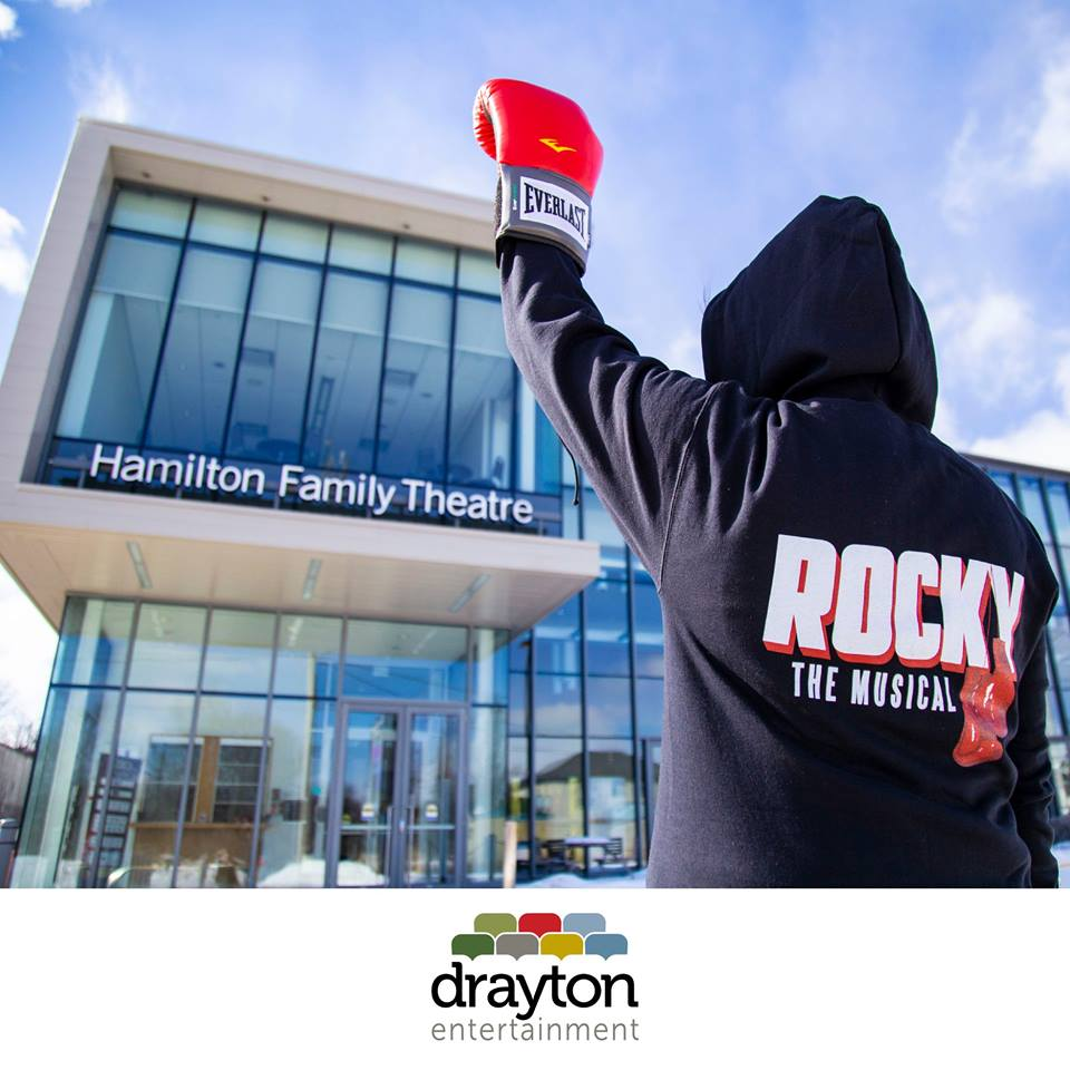 Rocky Teaser