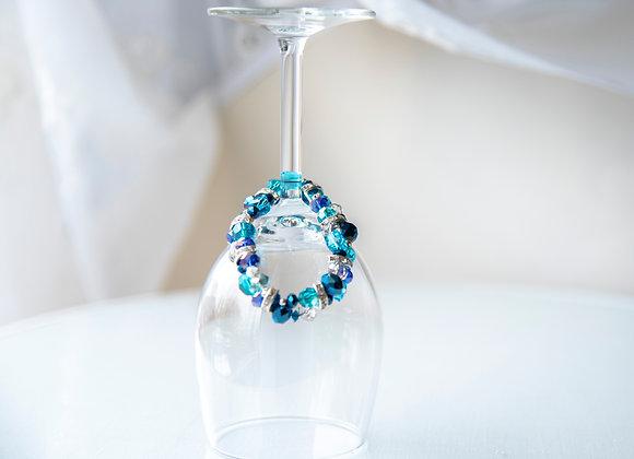Teal Shine Bracelet