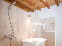 Bathroom in Suite number 4