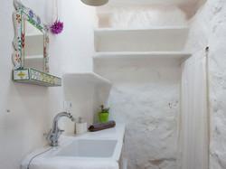 Bathroom in Suite number 3