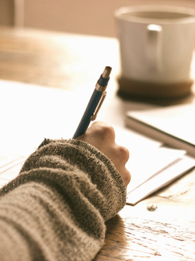 Dear Writer Mom: This is How You Should Write