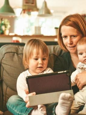 Embracing the Privilege of Motherhood
